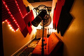 Recording Studio Wrexham North Wales